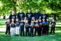 Camp Point Youth Baseball League